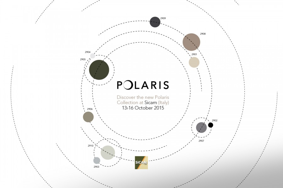 Da oggi saranno disponibili i laminati abet con la nuova finitura Polaris